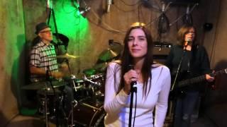 Revolver - Donnas cover by JoeNat