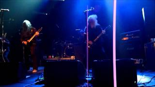 Evergrey - Watching the Skies (live in New York City 9.20.11)