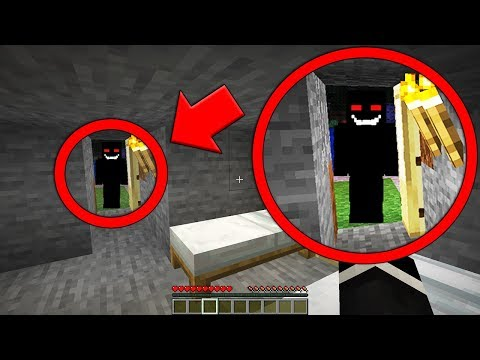 Download What Happens When You Play Minecraft At 3 00 Am Very Scary