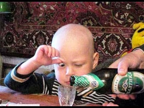 Игры при алкоголизме