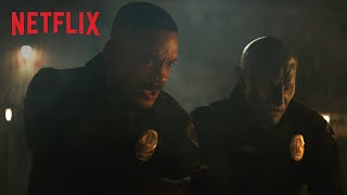 Bright | Trailer Oficial | Netflix