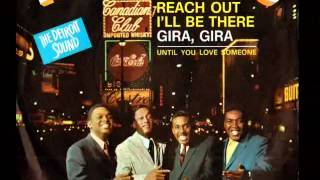 "Four Tops ""Reach Out I'll Be There""  My Extended Version!"