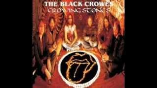 Black Crowes Let It Bleed