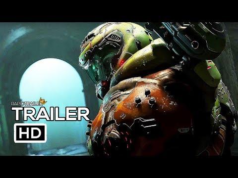 DOOM Eternal E3 Trailer