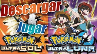 Descargar MP3 de Pokemon Ultrasol Citra gratis  BuenTema io