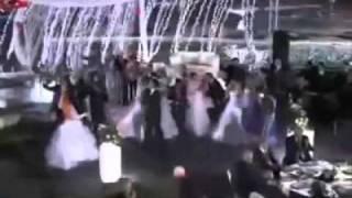 اغنية الفرح من مسلسل نونه المأذونه لايهاب توفيق تحميل MP3