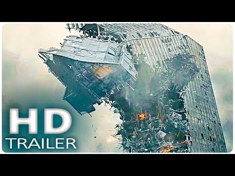 Download THE QUAKE Official Trailer (2019) Disaster, New Movie Trailers HD HD Video