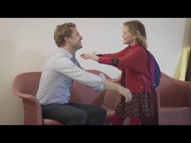 Content Creation for La Roche-Posay: Lipikar