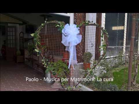 Paolo Rossi - Cantante per Matrimoni ed Eventi Cantante e musicista eventi! Modena Musiqua