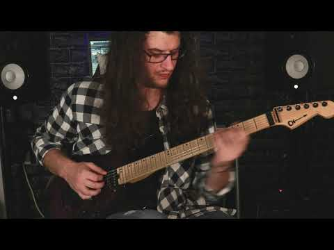 Fusion Guitar Jam