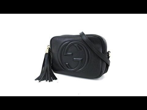 8ea62e11190250 iOffer Gucci Bag Unboxing | Lauren Stevens - LAUREN STEVENS