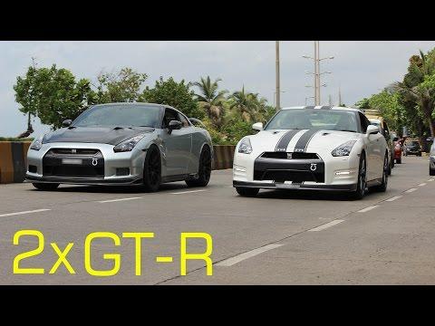 Nissan GT-R AMS Performance Alpha 7