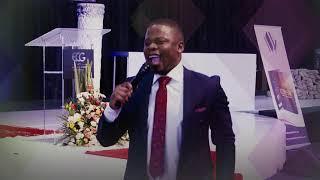 The God of All Nations | Prophet Shepherd Bushiri