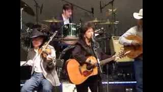 LEONA WILLIAMS - YES MA'M HE FOUND ME IN A HONKY TONK 1/3/2014