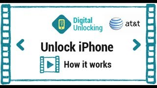 Factory Unlock AT&T iPhone 5S/5C/5/4S/4/3GS/3 by using Remote IMEI Service