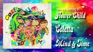 Coletta - Flower Child