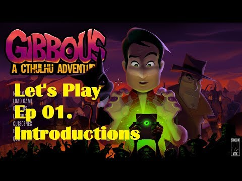Steam Community :: Gibbous - A Cthulhu Adventure