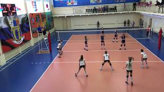 Волейбол. Иваново - Кинешма
