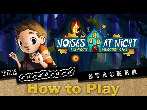 How to Play Noises at Night