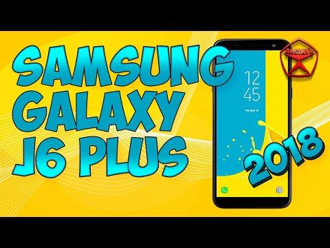 Обзор Samsung Galaxy J6 Plus (2018) на Snapdragon / Арстайл /