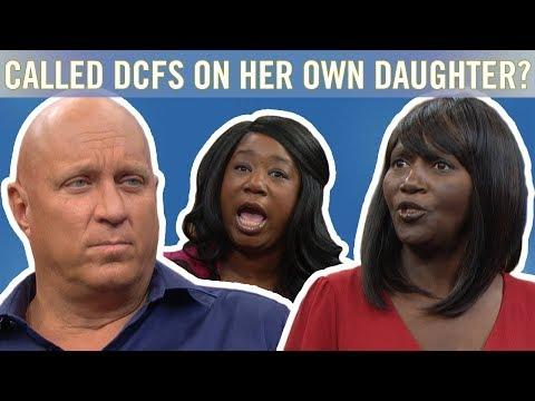 Jealous Family Drama! | Steve Wilkos