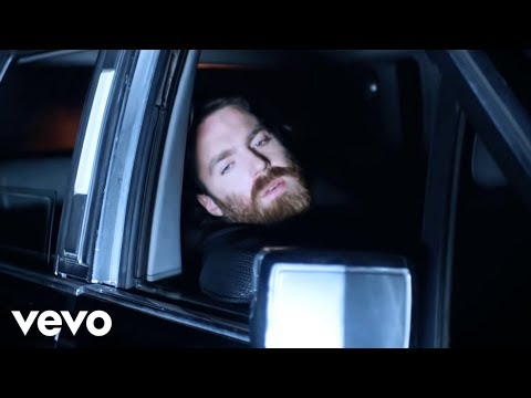 Chet Faker - Gold (Official Music Video)