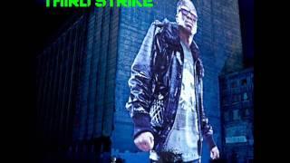 TINCHY STRYDER - MY LAST TRY (FT. ERIC TURNER) THIRD STRIKE