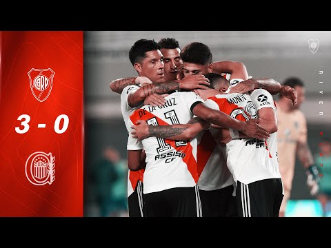 River 3 - Central 0 [RESUMEN COMPLETO - HD]