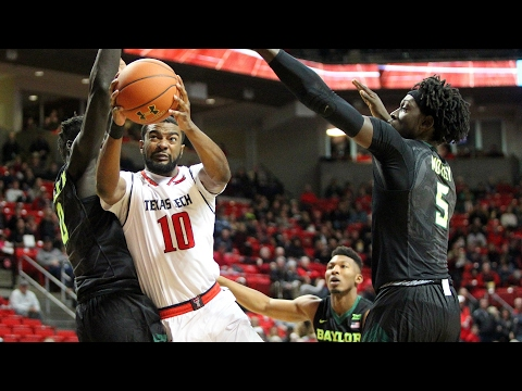 Baylor Upset By Texas Tech | CampusInsiders