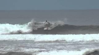 preview picture of video 'Surf Saint Leu Reunion Island Réunion'