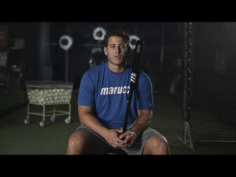 Anthony Rizzo | RIZZ44 Marucci Wood Bat