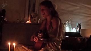 'Vuela con el viento' Live - filmed in Brazil