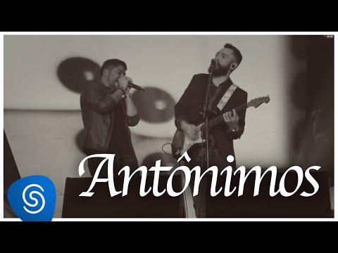 Música Antônimos