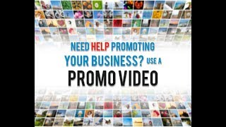 Create EYE CATCHING PROMOTIONAL VIDEO FOR YOUR BUSINESS