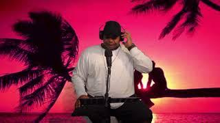 My guest Artist lastnight Mr Saia Frank Sola coveringTo Love Somebody (Michael Bolton Cover)