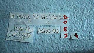 Christina Perri Backwards Lyrics