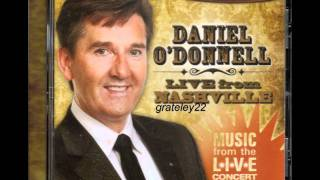 Daniel O'Donnell - Ring Of Fire