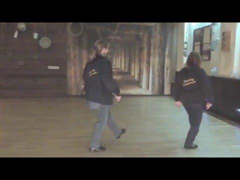 LAY LOW, Line Dance ( Dance )