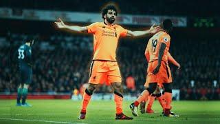 Most ENTERTAINING Liverpool Matches Under Klopp - PART 1