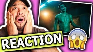 Austin Mahone - Why Don't We (Music Video) REACTION