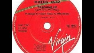 """Cracking Up"" - Johnny Hates Jazz (1988 Virgin)"
