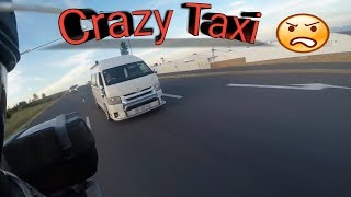 Crazy Taxi Drivers - South Africa
