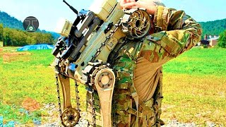 ✅10 AMAZING MILITARY INVENTIONS