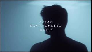 Martin Garrix feat. Khalid - Ocean (David Guetta Remix) [Teaser]