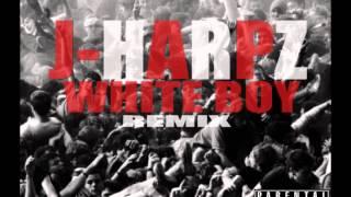 """Machine Gun Kelly - """"Wild Boy"""" - J-Harpz - White Boy (Wild Boy Remix)"""