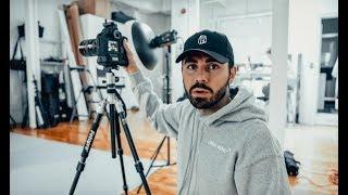 Studio Photography Basics