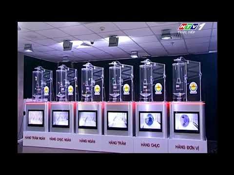Xổ số kiến thiết TP.HCM || HTV1 || 09/11/2020