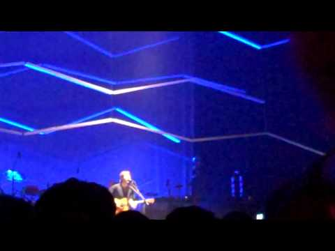 Atoms For Peace - Thom Yorke - All For The Best - Full Song - Roseland Ballroom - 4.6.10