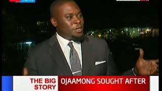 DPP Noodrin Hajj approves prosecution of Ojaamong: The Big Story