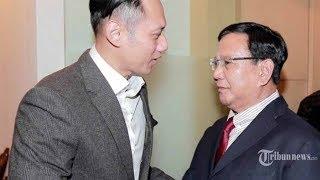 Prabowo Pilih Sandiaga Uno Dampinginya, Luhut Binsar Bocorkan Alasan Tak Milih AHY